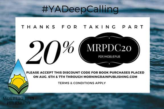 Voucher for Deep Calling