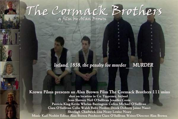 The Cormack Brothers