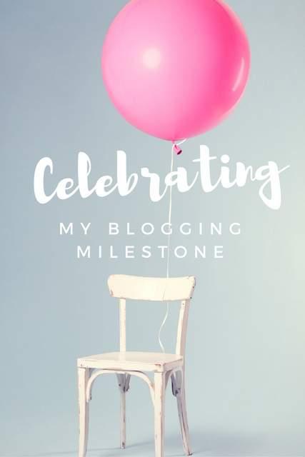 my-blogging-milestone
