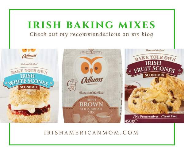 Purchasing Irish Food Online In The United States