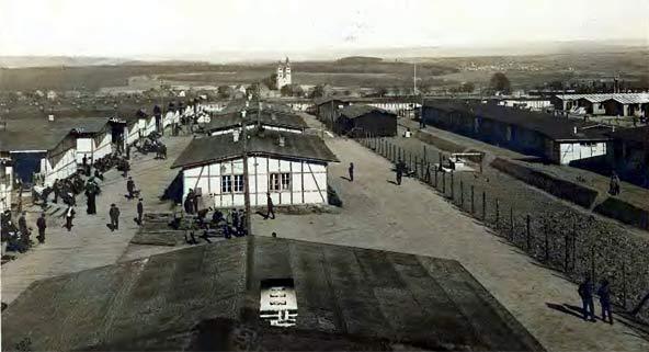 limburg camp