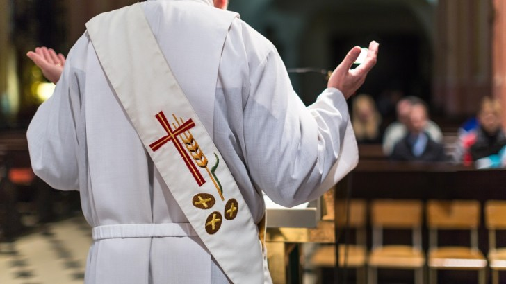 Where to for Irish Catholicism in 2012?