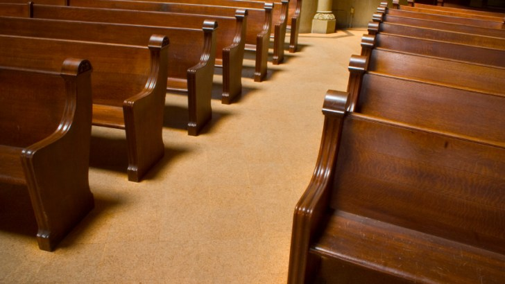 Church needs to take radical steps