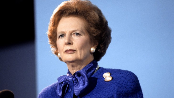 What Maggie Thatcher owed to Methodism
