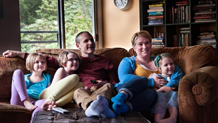 Make space for family time – Maria Byrne