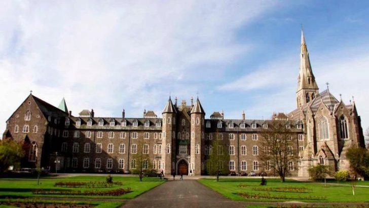 Maynooth tightens up seminary life