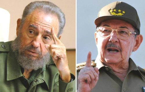 Not yet Cuba libre