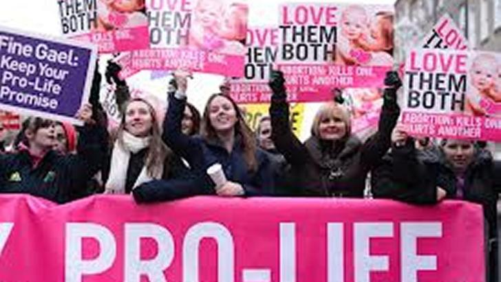 I believe human life is special and is endowed with the right to life