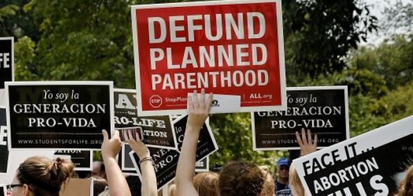 US federal judge says state can cut contract with Planned Parenthood