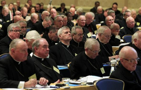 US bishops back conscience defence Bill for doctors