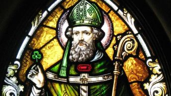 The legacy of St Patrick