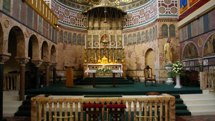 Preaching from the choir - The Irish Catholic