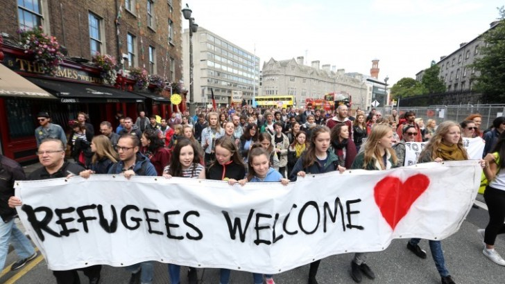 Weighing up our common response to immigration