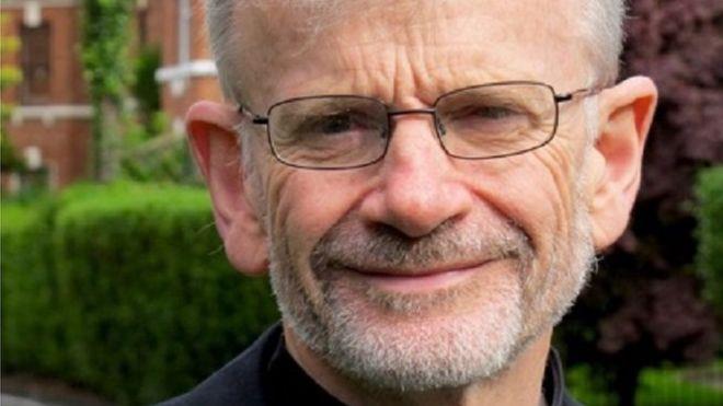 NI should have Irish Language Act says new bishop