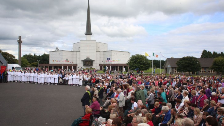 Faith-filled Marty Morrissey to debut at Knock Novena