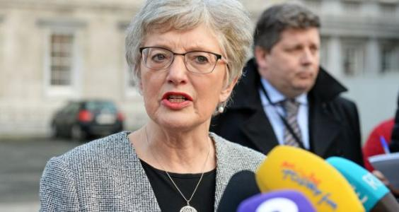 Zappone criticised for overlooking stay-at-home parents