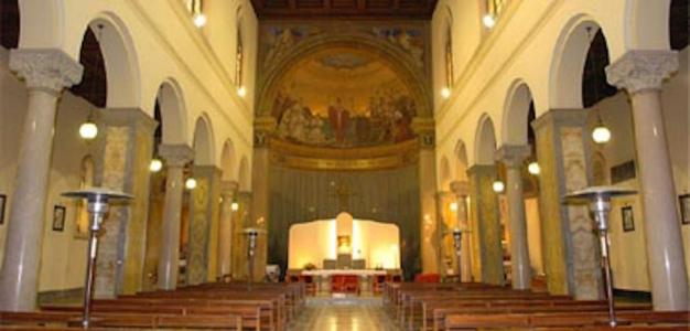 Augustinians pull out of St Patrick's, Rome
