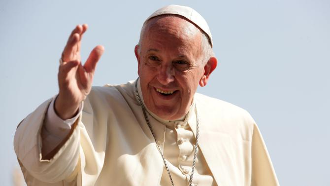 Pope visit to North would focus on reconciliation
