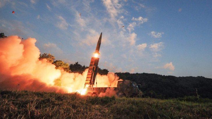 Missionaries warn against US provoking war in Korea