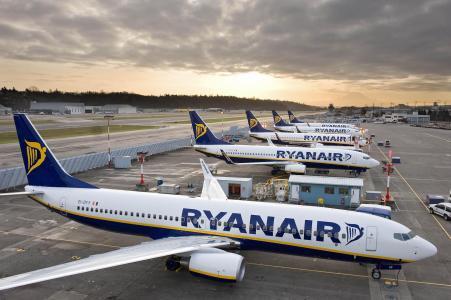 Lourdes pilgrims to shun Ryanair after cancellation