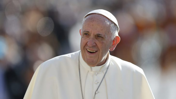 Greater role for women amongst topics discussed at upbeat meeting with Pope