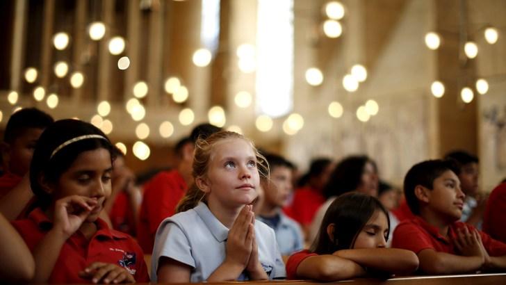 Churches unite to defend faith schools