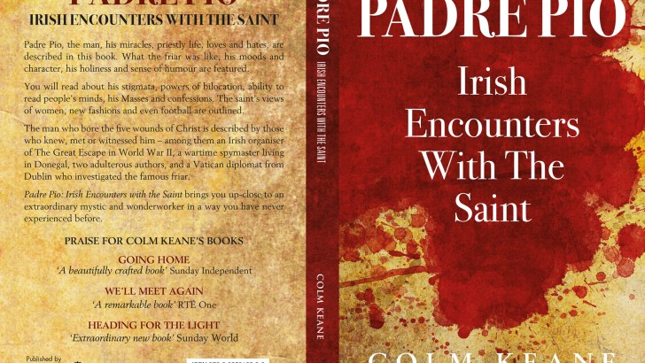 Ireland and Saint Pio of Pietrelcina