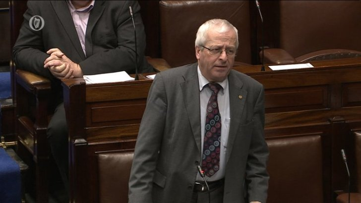 TDs call for Govt grants for parishes which moved online