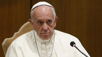 Respect for life attained through peace and disarmament – Pope