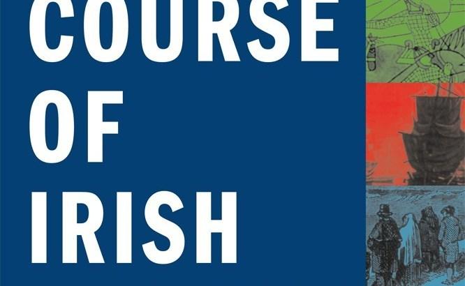 A key text in Irish history