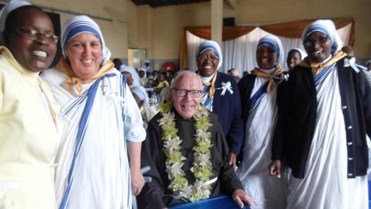 Irish missionaries in Zimbabwe watch political developments 'with hope'