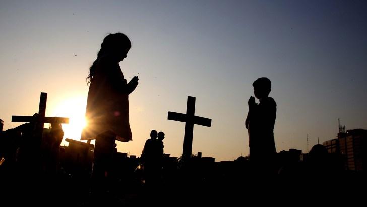 Pakistani Christians welcome chance of blasphemy debate