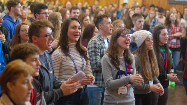 Ossory launches new Confirmation programme
