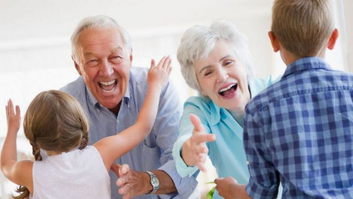 Grandparents Day highlights value of elderly – Archbishop Neary