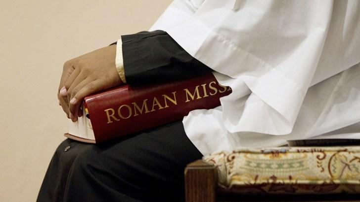 Ireland will not re-visit Mass changes despite Pope's green light