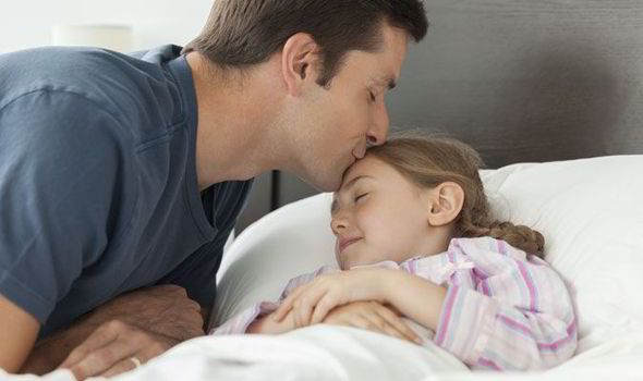 Dad's diary: Baffling words and bedtime stories