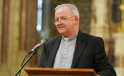 Pro-life means supporting women – Bishop Kelly