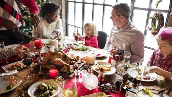 The myth of an ideal Christmas