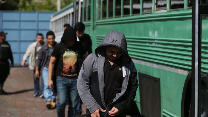 Deportation raids must stop, bishops plead