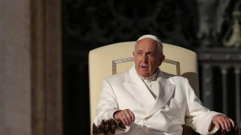 'Rejoice and be glad' – Pope Francis on the call to holiness