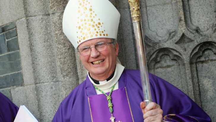 JPII Awards need Gospel answers, bishop urges
