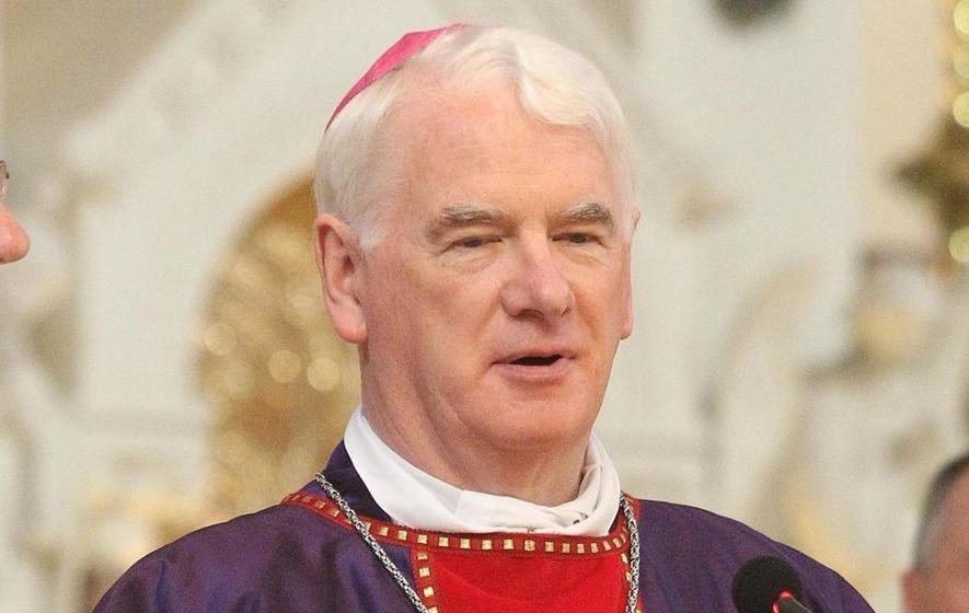 bishop and elder group