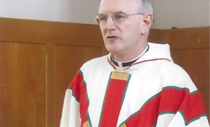 Help Church blossom by 'pruning' parishes, Ossory bishop urges