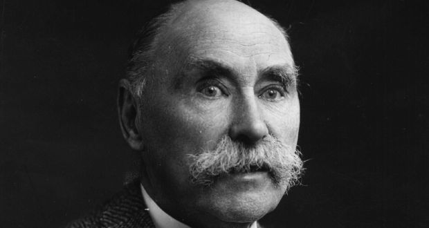 Douglas Hyde – a President for all
