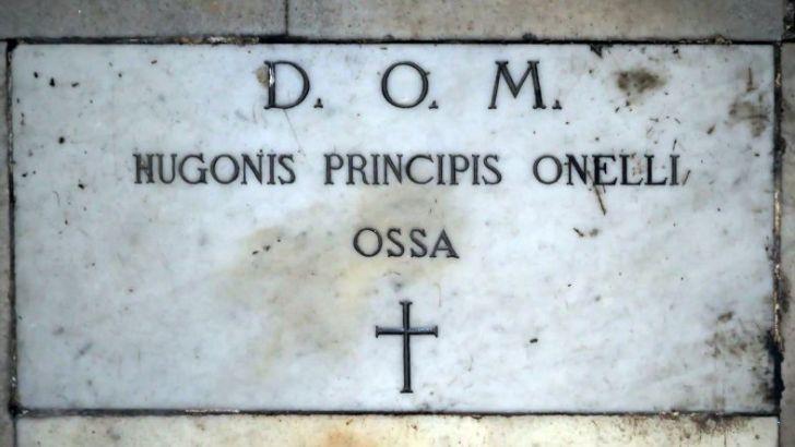 The mystery of Hugh O'Neill's grave