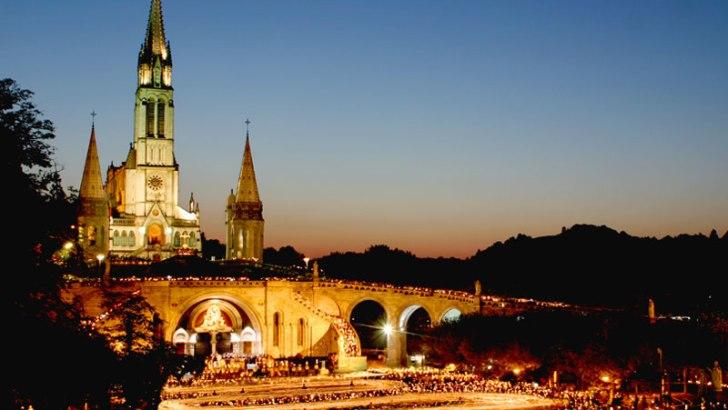 The unique Irish enthusiasm for Lourdes