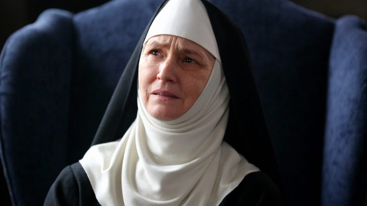 Nuns are source of curiosity, but can be 'sole scapegoats'