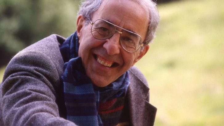 Inspiring thoughts from Henri Nouwen
