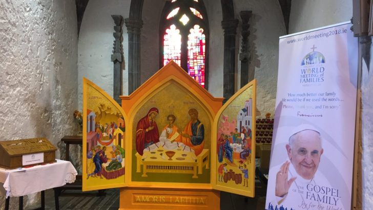 WMOF2018 catechesis launches in five languages