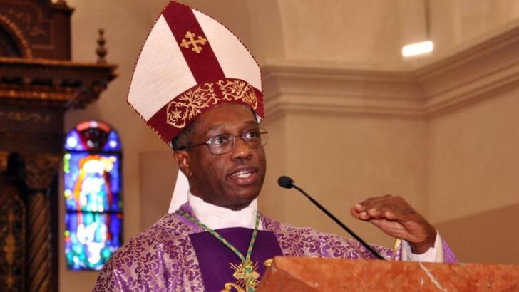 Merger of dioceses already underway – Papal Nuncio